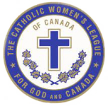 catholic women's league crest